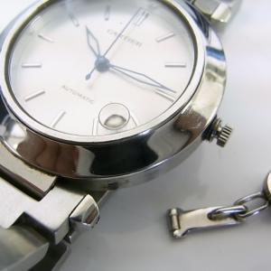 時計・ジュエリー格安にて修理します♪アフターケアもフォーサイトにて(^^♪