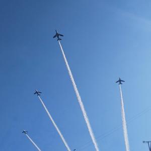 青空の航空祭
