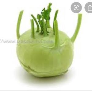 ドイツの野菜