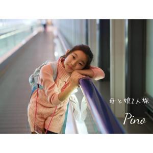 好きなところへ好きなように。娘と二人で韓国旅行。