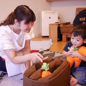 【子連れで育休中にチャレンジ】そんなママがPinoでは毎年沢山います!