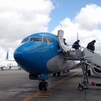 アルゼンチンのブエノスアイレス国内空港での預け入れ荷物、持込荷物について(2019年版)