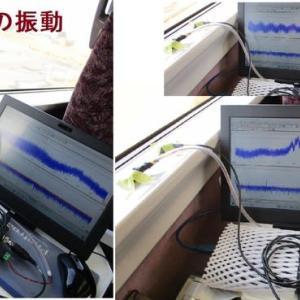 超音波を利用した「振動計測技術」