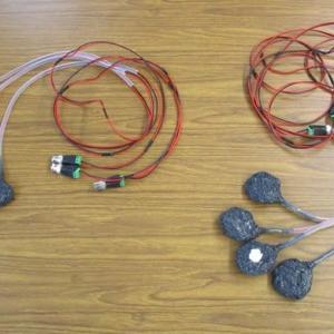 超音波と表面弾性波(オリジナル超音波システムの開発技術)  ultrasonic-labo
