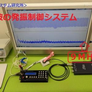超音波の非線形現象 Technology of supersonic wave system