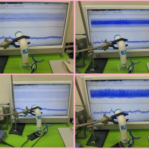充電式超音波洗浄器(50kHz) (超音波システム研究所 ultrasonic-labo)