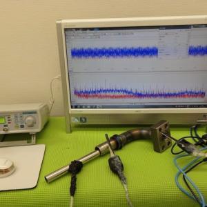 オリジナル超音波システム