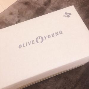 OLIVE YOUNG購入品 甘い匂いに癒される♡