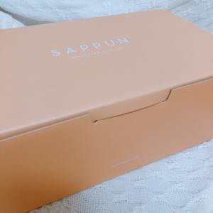 楽天で購入したSAPPUNのパンプス届きました♡