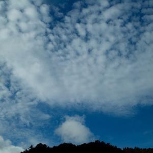 雲と空・・・長崎ばってんカット!