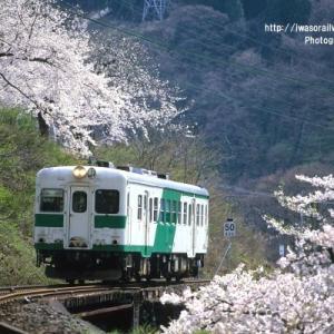 大糸線キハ52(95)