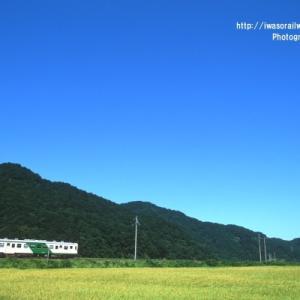 大糸線キハ52(103)