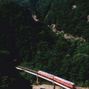 大糸線キハ52(93)