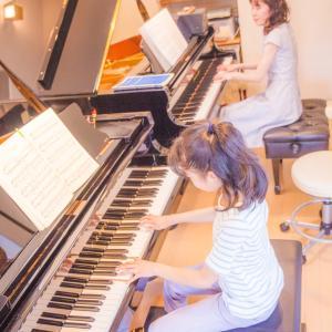 ピアノ奏法、それで大丈夫?
