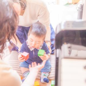 0歳からの赤ちゃんレッスンコース