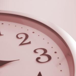自分の時間を大切にできていますか?