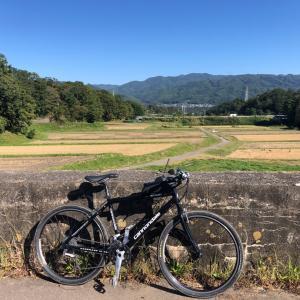 *辰野町〜箕輪町〜南箕輪村をサイクリング!*