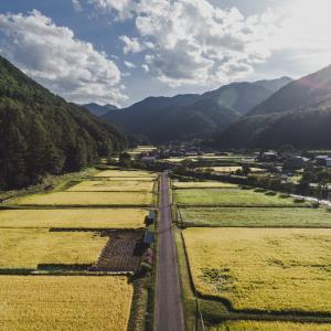 *陰ヨガ&マインドフルネス瞑想 リトリート in 辰野町、開催しました! その②*
