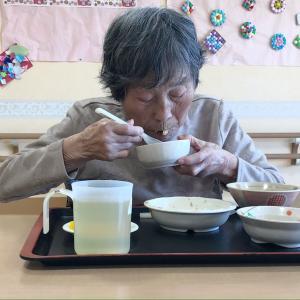 【たんぽぽ森本の家】 ★2F★お昼ごはん★