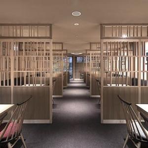 城崎温泉湯楽にあるレストラン「TAJIMA」がカフェレスジャパン2020優秀賞