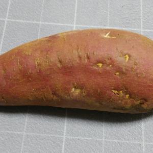 ふかし芋食べたい