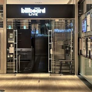 石井竜也『LIKE A JAZZ 8』billboard LIVE東京