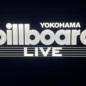 石井竜也『LIKE A JAZZ 8』billboard LIVE横浜