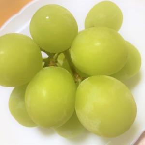 旬の果物を食べる!