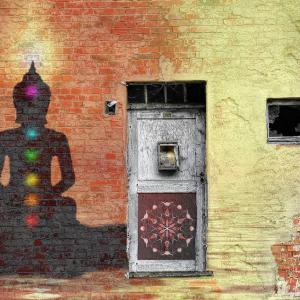 11月10日~3回【インド式 内観講座】〜インド哲学・ヨーガスートラ・アーユルヴェーダ講座