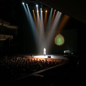9月26日21時30分、イミーウーイ(Imee Ooi)さんのスカイコンサート/ライブ配信