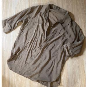 しまむらでまたシャツを購入♡グレイル到着品と最近の娘服♡