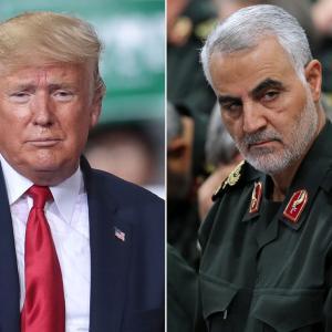 ゴーンがレバノンに逃亡、米軍がイランの英雄的司令官を殺害で中東戦争勃発か(金融日記 Weekly 2019/12/27-2020/1/3)