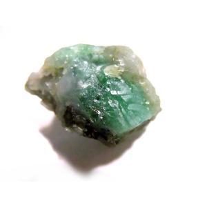 ★【鉱物特集♪No14鉱物☆エメラルド 原石♪