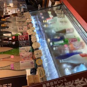 酒どころ新潟駅の酒スポット