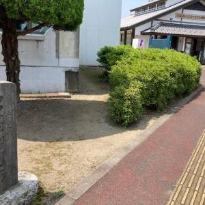 忍城と足袋の町・行田でポタリング(2)