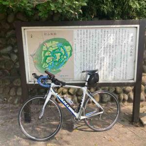 国指定史跡「比企城館跡群」をロードバイクで(3)