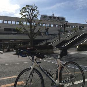 【完走】旧五街道をロードバイクで