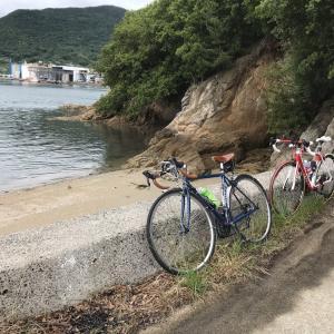 しまなみ海道・のんびりサイクリング