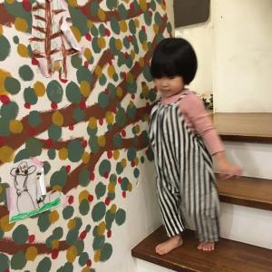 絵本カフェ育児 今日のそいコーデ♪かわいいーーー!