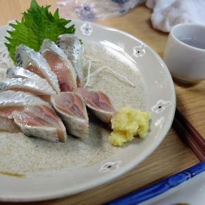 4大名物を制覇@なかめ藤八