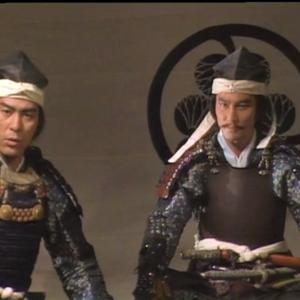 大河「徳川家康」前半をNHK ODで観た