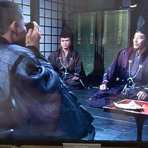 """NHK BSの""""裏大河""""で一年間見続けた「太平記」の感想"""