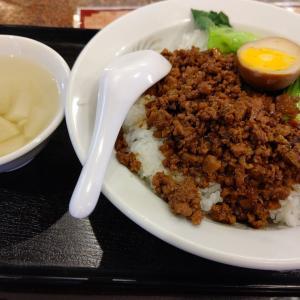 魯肉飯@ 新竹、台湾客家料理 in 仲御徒町