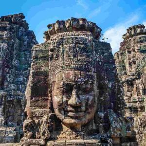 2020年7月4日から6日にカンボジア(アンコールワット)で開催される明日香天翔のカンボジアでのイベントのご案内