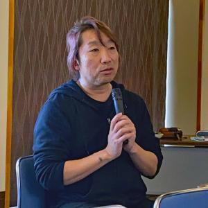 Kei(加藤慶)先生インタビュー 新しい介護を語る 誠和園(せいわえん)