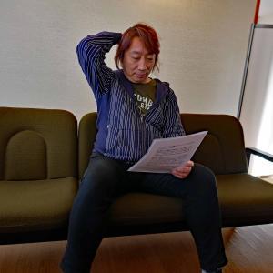 Kei(加藤慶)氏インタビュー 生活介護を語る 誠和園(せいわえん)