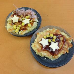 【おやつ作り】デイサービスセンター菜の華