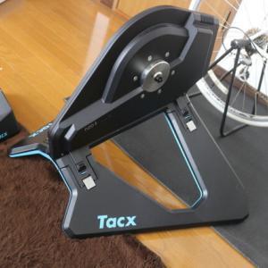 Tacx Neo 2 スマートトレーナー購入