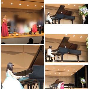 2019年ピアノ発表会終了しましたNo.2