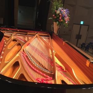 2019年ピアノ教室発表会終了しましたNo.3
